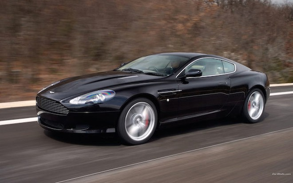 Top 10 mẫu xe được các cầu thủ ngoại hạng Anh ưa chuộng nhất ảnh 9