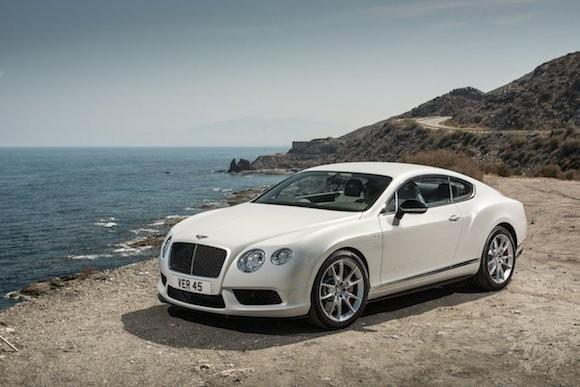 Top 10 mẫu xe được các cầu thủ ngoại hạng Anh ưa chuộng nhất ảnh 2