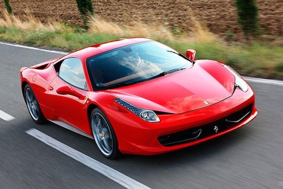 Top 10 mẫu xe được các cầu thủ ngoại hạng Anh ưa chuộng nhất ảnh 7