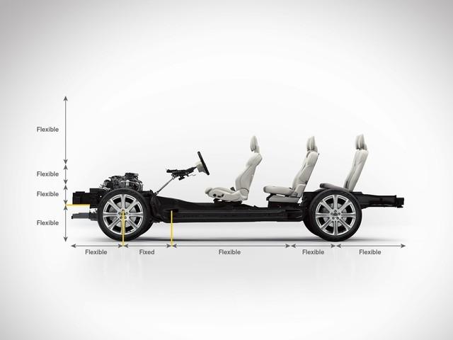 Volvo XC90 mới: Chiếc xe gia đình an toàn nhất ảnh 6
