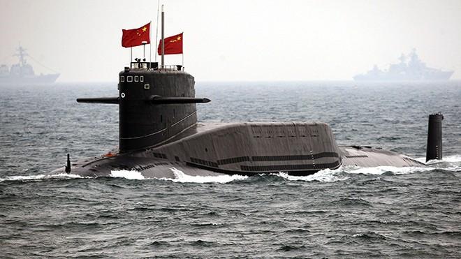 Trung Quốc phát triển thiết bị ngầm siêu khoang có tốc độ 5.700 km/h ảnh 1