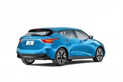 Nissan Leaf cải tiến với công nghệ pin mới ảnh 2