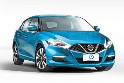 Nissan Leaf cải tiến với công nghệ pin mới ảnh 1