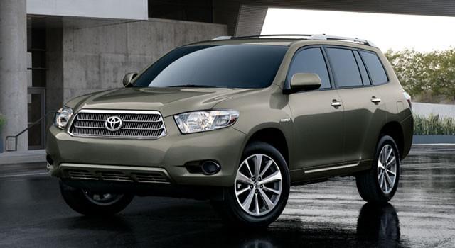 Toyota triệu hồi hàng loạt các xe Sienna, Lexus GS 350 và Highlander ảnh 3