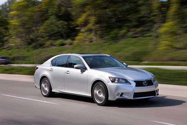 Toyota triệu hồi hàng loạt các xe Sienna, Lexus GS 350 và Highlander ảnh 2