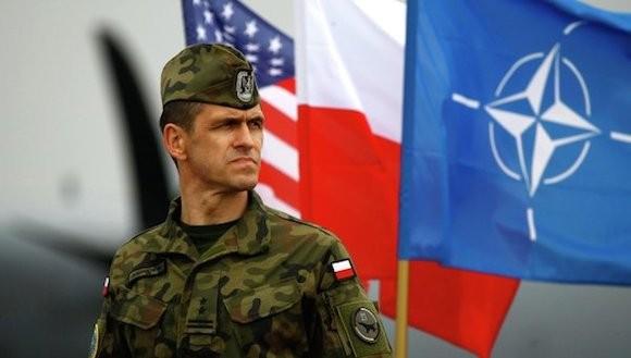 NATO sẽ mở thêm 5 căn cứ quân sự tại Đông Âu ảnh 1