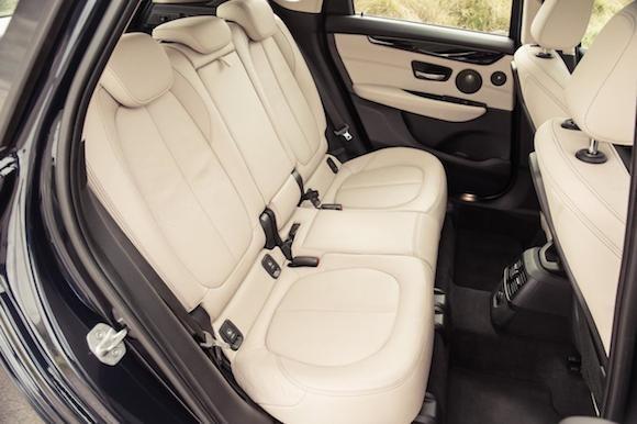 Chiêm ngưỡng hình ảnh đẹp long lanh của của BMW 2-series Active Tourer ảnh 8