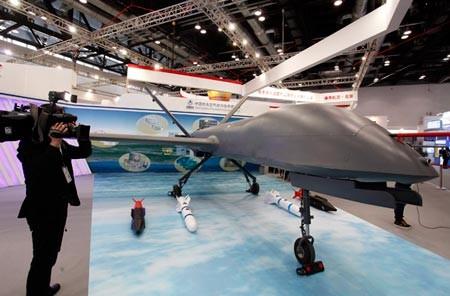 Trung Quốc khẳng định UAV CH-4 vượt trội hơn MQ-1 Predator của Mỹ ảnh 1