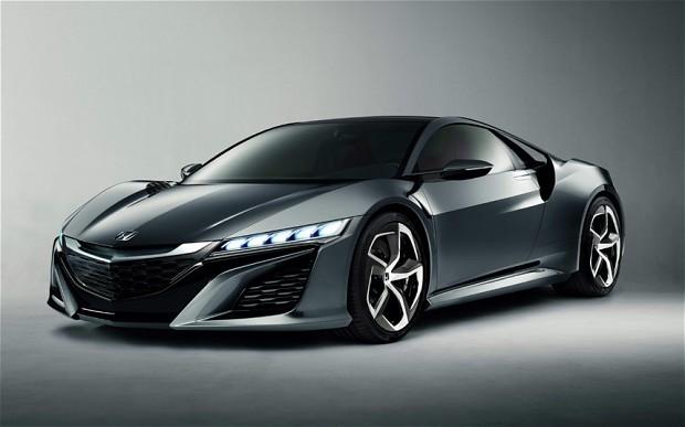 Honda giới thiệu công nghệ thông minh giúp lái xe tự động ảnh 2