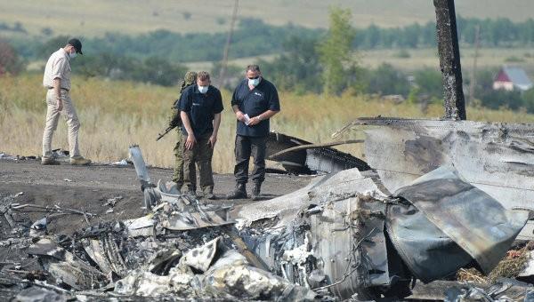 Đức: Không có bằng chứng cho thấy MH17 bị bắn hạ bởi tên lửa ảnh 1