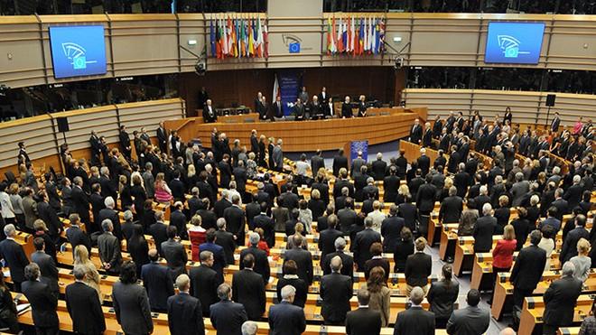 EU chính thức thông qua lệnh trừng phạt mới lên Nga ảnh 1