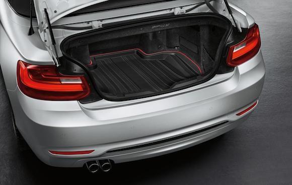 BMW 2-series Convertible: Thiết kế thanh thoát, sức mạnh vượt trội ảnh 12