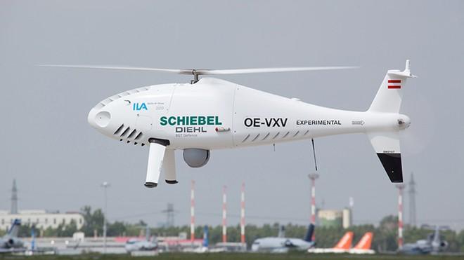 Kiev cho phép OSCE sử dụng máy bay không người lái giám sát lệnh ngừng bắn ảnh 1