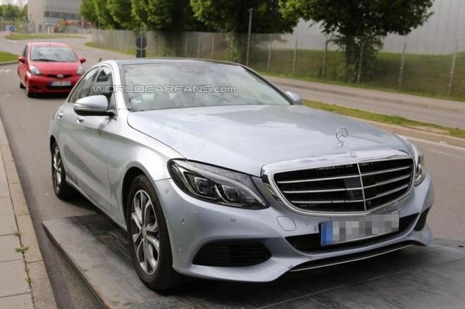 Mercedes-Benz tham vọng sở hữu 10 mẫu xe plug-in hybrid ảnh 1