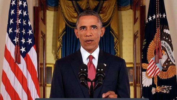 Tổng thống Obama khẳng định không sử dụng bộ binh chống lại IS ảnh 1