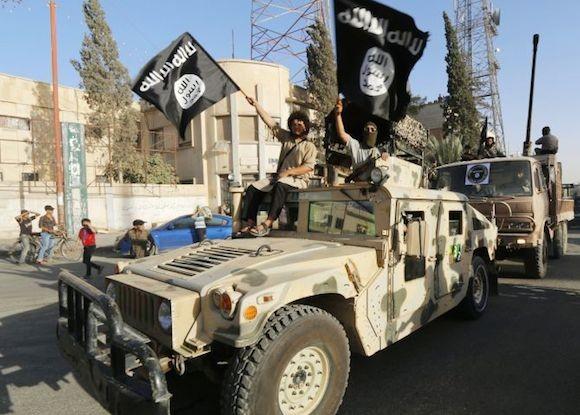 Nga hỗ trợ Iraq nhưng không gia nhập liên minh chống khủng bố của Mỹ ảnh 1