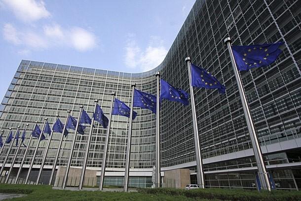 Cảnh sát Bỉ ngăn chặn kịp thời âm mưu tấn công khủng bố trụ sở Uỷ ban châu Âu ảnh 1