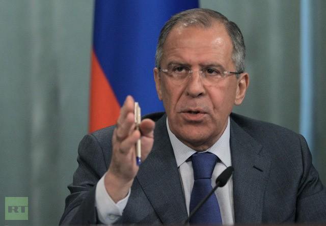 Nga khuyên Mỹ nên tôn trọng chủ quyền của Syria khi tấn công IS ảnh 1