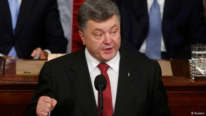Nga cảnh báo hành động phá hỏng tiến trình hoà bình ở Ukraine ảnh 1