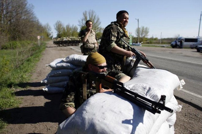 Nga cảnh báo hành động phá hỏng tiến trình hoà bình ở Ukraine ảnh 2