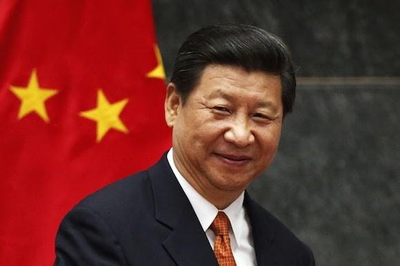"""Chủ tịch nước Trung Quốc kêu gọi quân đội sẵn sàng """"cuộc chiến tranh khu vực"""" ảnh 1"""