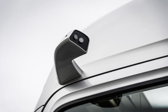 Mercedes-Benz Future Truck 2025: Chiếc xe tải đến từ tương lai ảnh 11