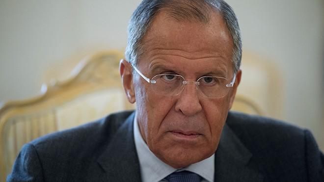 """Nga: Nhiều nhóm khủng bố phát triển là do Mỹ """"nuôi ong tay áo"""" ảnh 1"""