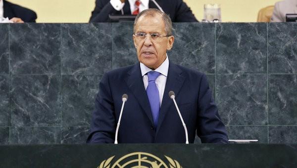 Nga: Bất ổn ở Ukraine bắt nguồn từ khủng hoảng an ninh châu Âu ảnh 1