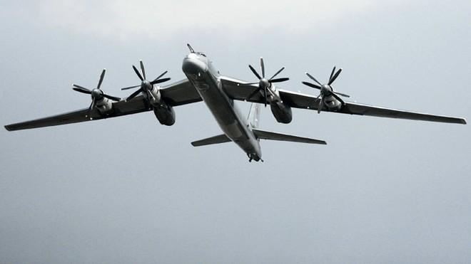Lầu Năm Góc quan ngại việc máy bay ném bom Nga tiếp cận không phận Mỹ ảnh 2
