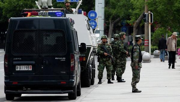 Trung Quốc mở chiến dịch truy bắt nghi phạm tham nhũng ở nước ngoài ảnh 1