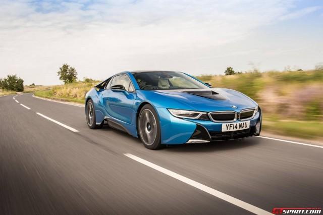 """BMW """"bật đèn xanh"""" cho siêu xe i9 xuất hiện vào năm 2016 ảnh 1"""