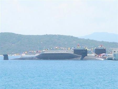 Mỹ tự tin hoá giải sức mạnh từ tàu ngầm hạt nhân Trung Quốc ảnh 1