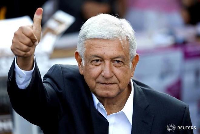 Tổng thống Mexico tình nguyện dùng thử vaccine chống Covid-19 của Nga ảnh 1