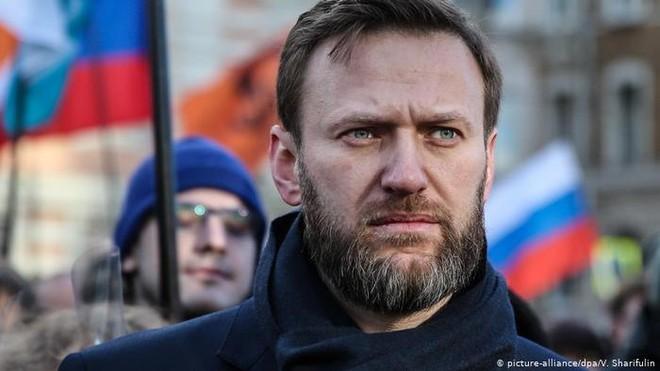 Nga muốn gửi điều tra viên đến Đức để tìm hiểu về vụ ông Navalny ảnh 1