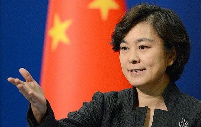 Trung Quốc bác bỏ cáo buộc Mỹ về ý định nhân đôi đầu đạn hạt nhân ảnh 1