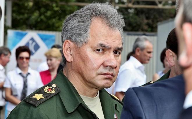 Bộ trưởng Quốc phòng Nga đã tiêm vaccine Sputnik-V ảnh 1