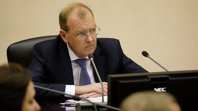 Thứ trưởng Bộ Năng lượng Nga bị bắt giữ vì tham nhũng ảnh 1