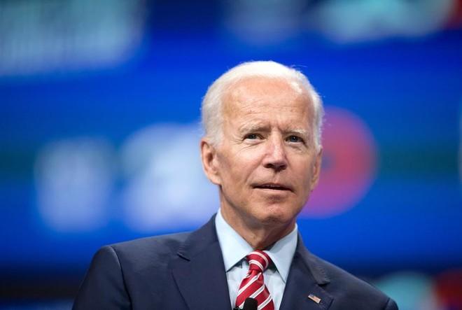 Ông Joe Biden xóa bỏ hàng loạt chính sách của người tiền nhiệm ngay ngày đầu tại vị ảnh 1