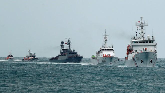 Trung Quốc phản đối quan chức quân sự cấp cao Mỹ thăm đảo Đài Loan ảnh 1