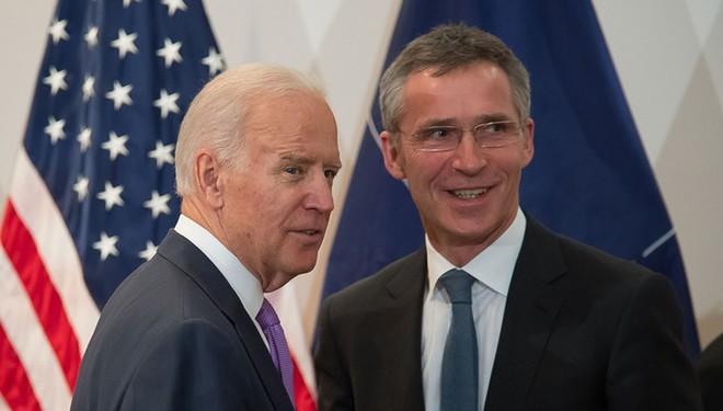 NATO mời ông Joe Biden dự hội nghị thượng đỉnh đầu năm 2021 ảnh 1