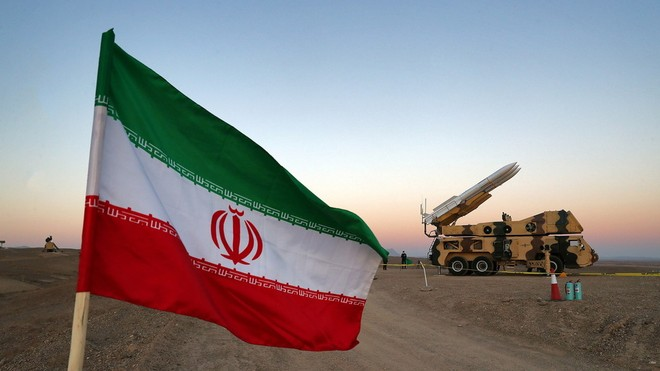 Một chỉ huy quân đội cấp cao của Iran bị ám sát bằng UAV ảnh 1