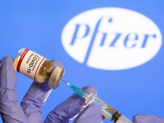Singapore là nước châu Á đầu tiên phê duyệt vaccine chống Covid-19 của Pfizer ảnh 1