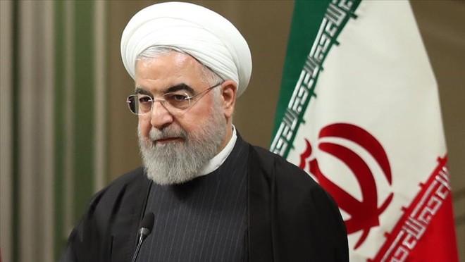 Iran tuyên bố sẵn sàng thực hiện cam kết trong JCPOA ảnh 1