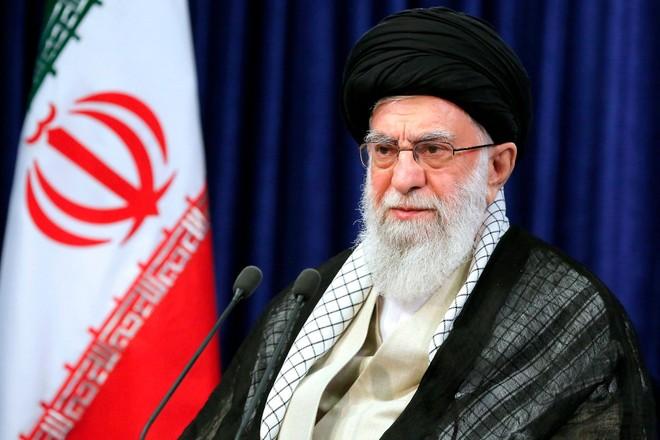 Lãnh đạo tối cao Iran: Mỹ sẽ không thay đổi thái độ thù địch ảnh 1
