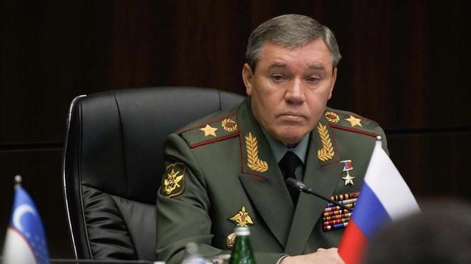 Tướng Nga tuyên bố không có kế hoạch chạy đua vũ trang ảnh 1