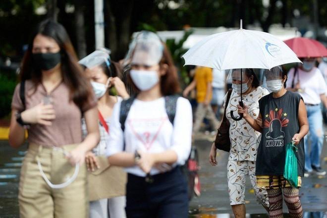 Philippines cấm du khách từ Mỹ nhập cảnh ảnh 1
