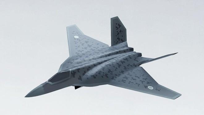 Nhật Bản đầu tư phát triển UAV quân sự ảnh 1