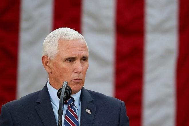 Tòa án bác đơn kiện đòi ông Mike Pence lật ngược kết quả bầu cử ảnh 1