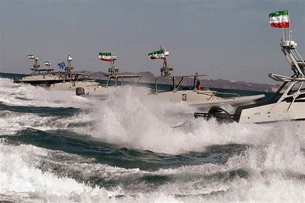 Iran liên tiếp củng cố quân sự tại vịnh Persian ảnh 1