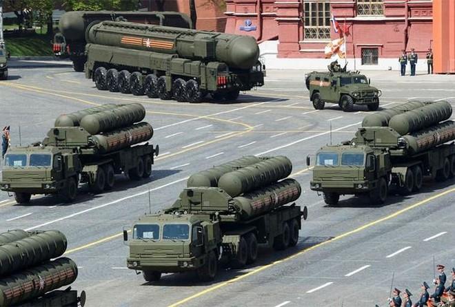 Nga hé lộ diễn tập tên lửa chiến lược trong năm 2021 ảnh 1